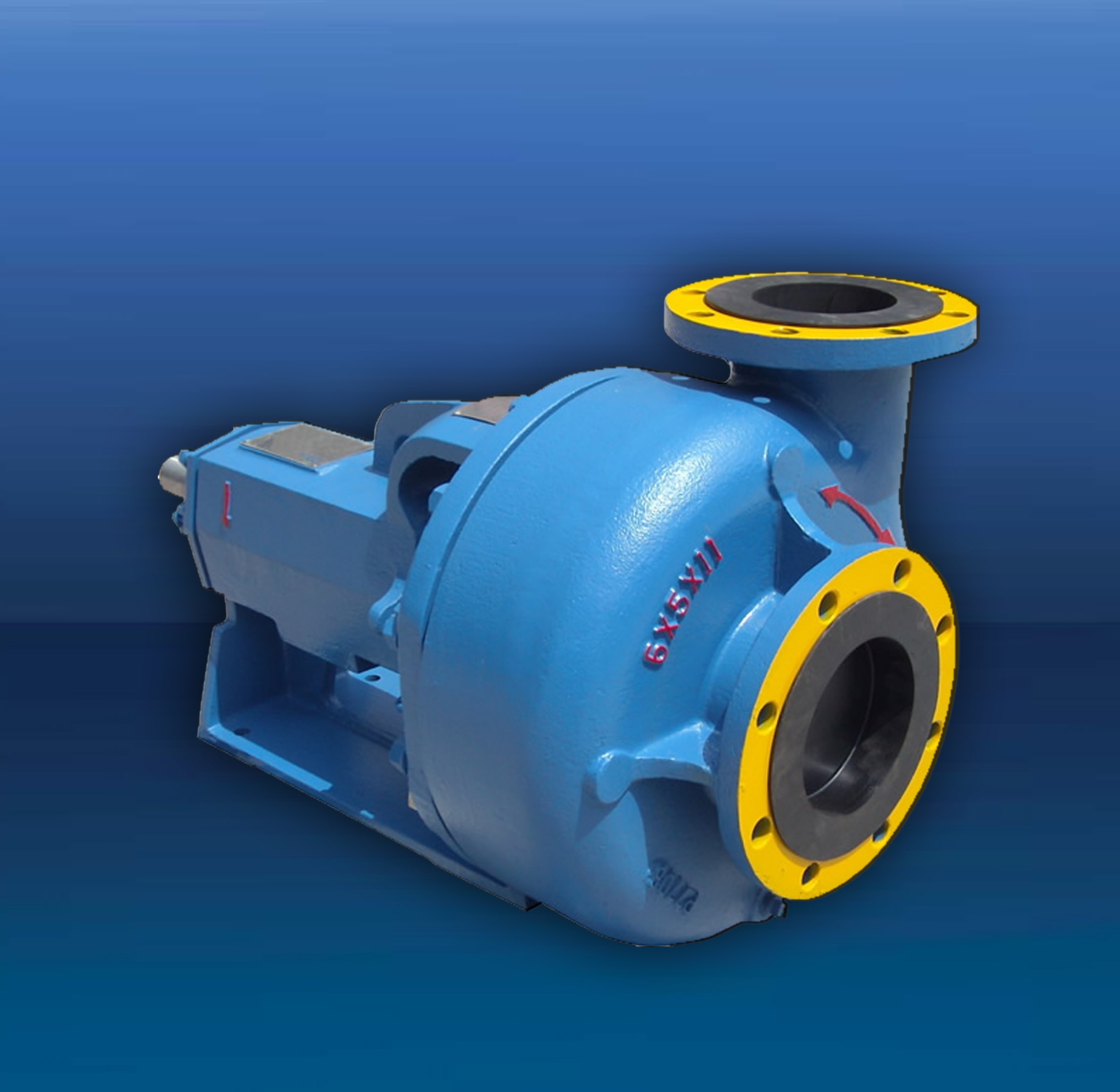 Mud Centrifugal Pumps
