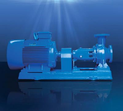 Single Stage Single Suction Centrifugal Pumps - TTAAR