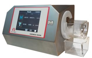 2 Parameter Tablet Hardness Tester