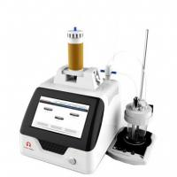 Automatic Lab Titrator
