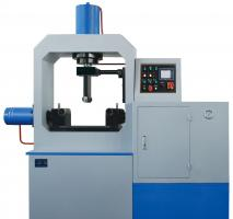 Cylinder Bend Testing Machine