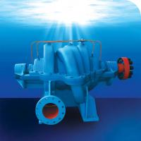 Double Stage and Double Suction Centrifugal Pumps - TTABA