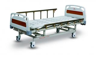 Hospital Bed - ToronCare 1010 - Manual Bed