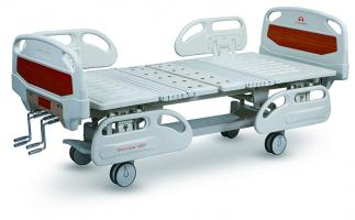 Hospital Bed - ToronCare 1020 - Manual Bed
