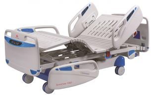 Hospital Bed - ToronCare 1060 - Premium Electric Bed