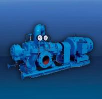 Low Pressure Heater Drainage Pumps