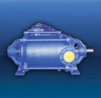 Multistage Centrifugal Pump - TTAAH