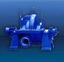 Multistage split casing Centrifugal pumps (API)