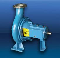 Pulp Pumps - TTAAC
