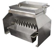 Sample Splitters - TT-SSP