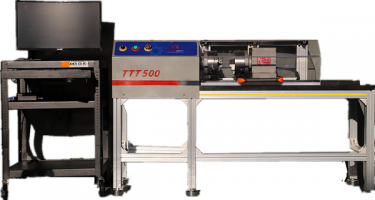 Servo-Controlled Torsion Tester - TTT