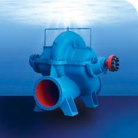 Single Stage Double Suction Pumps - TTAAZ