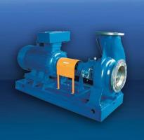 Standard Chemical Process Pumps