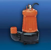 Submersible Sewage Pumps - TTAAO-AS-AV