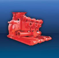 Triplex Mud Pumps