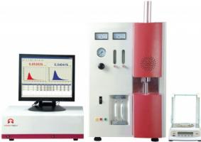 AES Atomic Emission Analyzer