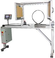 Optical Fiber Cable Kink Testing Machine