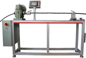 Optical Fiber Cable Torsion Tester