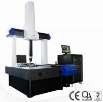 Automatic 3D Coordinate Measuring Machine – TT3DCMM