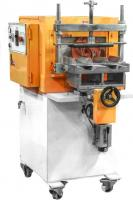 Automatic Concrete Grinding Machine
