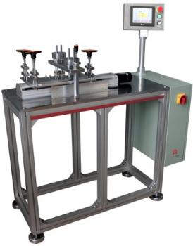 Optical Fiber Cable Abrasion Testing Machine