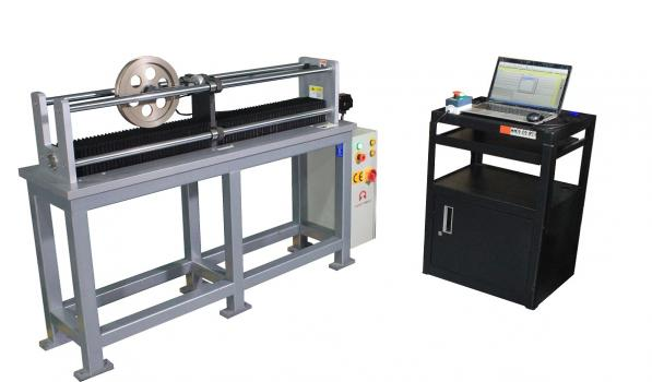 Optical Fiber Cable Tensile Testing Machine - Indoor Cable