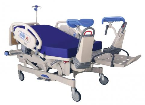 Hospital Birthing Bed - Delivery Bed