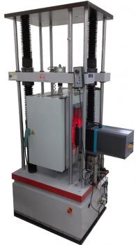 Universal Testing Machine with Climate Chamber