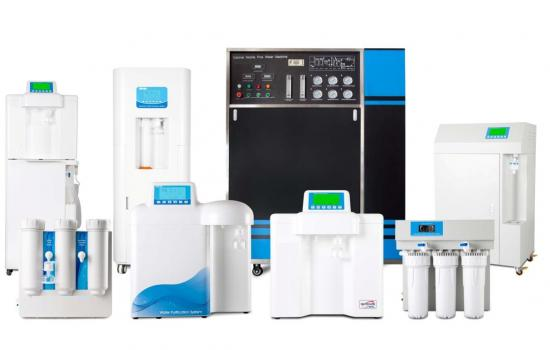 Water Purification Equipment