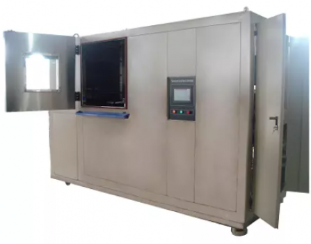 Blowing Sand Dust Test Chamber