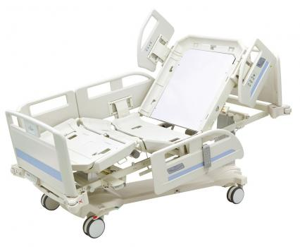 Hospital Bed - Medical Bed Slide-1