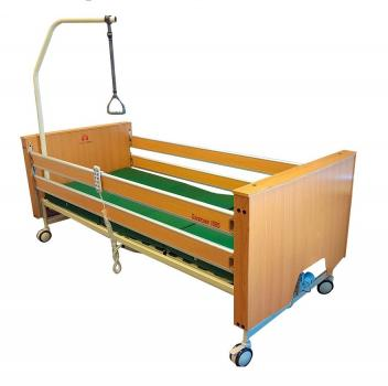 Hospital Bed - Medical Bed Slide-3