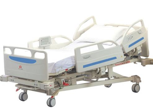 Hospital Bed - Medical Bed Slide-4