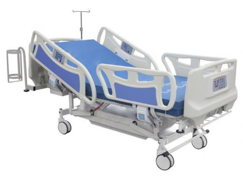 Hospital ICU-CCU Electrical Bed - ToronCare 2020