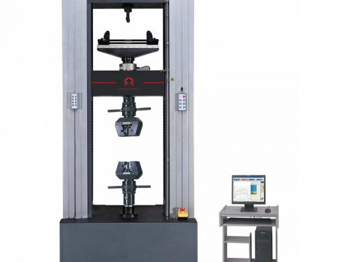 Electromechanical Universal Testing Machine - TT Series